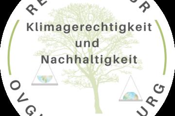 Klimagerechtigkeitsreferat