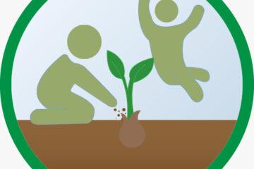 Logo AG Nachhaltigkeit und Umwelt