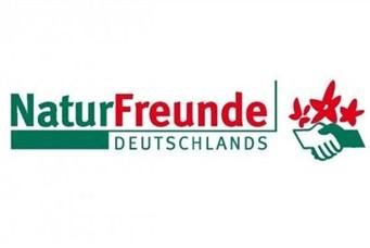 NaturFreunde Deutschlands Logo