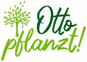 Logo von Otto pflanzt e.V.